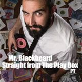 Mr. Blackbeard - Straight From The Play Box