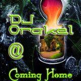 DJ Orakel@Coming Home (09.08.14)