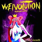 WEIvolution 2015 - Médecine Rennes #DjLevrette