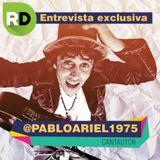 Entrevista a Pablo Ariel en Radio Delzur