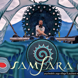 Nova Gravity - Dj Set @ Samsara Festival 2016 Alter Stage