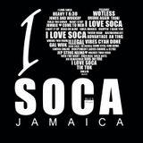 Selector Myles fr RED 96.7FM - I LOVE SOCA 'Cooler Fete' MIX