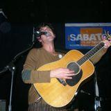 Langhorne Slim - Napoli 29 Nov 2008 @Duel:Beat - Sala 3