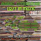 Music Overload [Part 3] (September 2015)