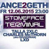 "Charles McThorn live at ""Technoclub"", Offenbach/M. (D) 12JUN2015"