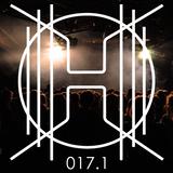 Charlie Hawk - 017.1 (live sessions/techno)