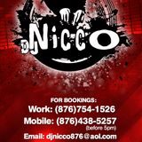 DJ NICCO - SOCA MIX 2012