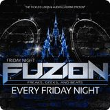 Live at Friday Night Fuzion | The Nest, St Cloud, MN | 12/12/14