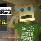 DJ FastHand - Funky Tunes #33 // Report2Dancefloor Radio