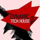 Carlo Nanni Dj. Set Dynamic Tech House Vol.1 14.02.2016