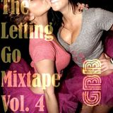 The Letting Go-Mixtape Vol.4