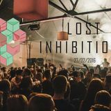 Lost Inhibitions guest promo mix Feb 2016