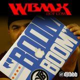 """Tony """"Boom Boom"""" Badea on WBMX'S Saturday Night Live Ain' No Jive Chicago Dance Party - 07/08/2017"""