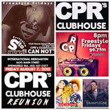 CPR's Clubhouse featuring K7 and Sito from Pain