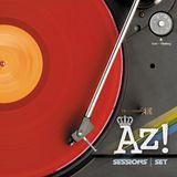 Az! - Sessions Set - Agosto2013