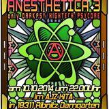 Dragnok @ Anestetica Birthday Special - AJZ Kita