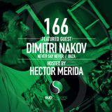 SGR 166 Dimitri Nakov & Hector Merida