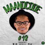 Westizo - MaandCode #18