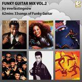 FUNKY GUITAR MIX VOL.2