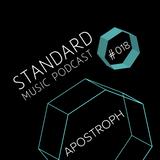 Standard Music Podcast 018 - APOSTROPH
