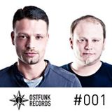 Ostfunk Podcast #001 by Kanzler & Wischnewski
