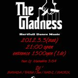 "2012/03/03""The Gladness"" @THE HAKATA DJ MASAHIRO 3.84 LIVE MIX 02:00-04:00"