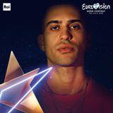 Radiostonata. Road to ESC. 12.02.2019. Festival di Sanremo 2019. Mahmood. UK, Australia, Montenegro
