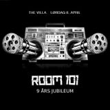 Room 101 DJ Marathon # 9 Yrs @ The Villa # 080417