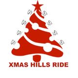 The Xmas Hills Ride 2017