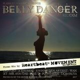 FLASH iT UP MUSiC - BELLY DANCER RiDDiM PROMO MiX BY HEARTBEAT MOVEMENT - 2017