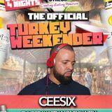 Ceesix & Headback Live in Turkey