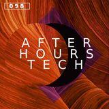 afterhours|tech : Episode 98 - March 15