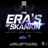 DJ Day Day Presents - The Era's Of Skankin Vol 1 [Bassline, Funky House & Garage]