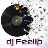 DJ Feelip - Deep House Mix @ La Grand Plage Boheme 21-07-2016