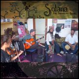 SOLANA on Soundart Radio 102.5 FM 27/05/2015