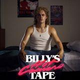 Billy's Hot Camaro Tape