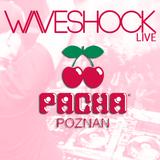 WAVESHOCK pres. Live @ PACHA - Poznań 04.09.2014 part. 1