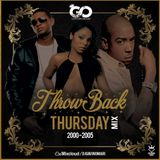 #ThrowBackThursday 2000-05/ RNB // HIPHOP // @FOLLOW #DJGAVINOMARI