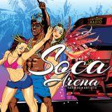 """Tun it Up Soca Special"" vom 26.03.15 - ""Soca Arena"", ""New Kan Kan"", ""Jamaica goes Soca"""