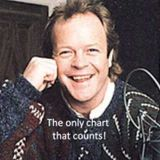 UK Top 40 Radio 1 Bruno Brookes 14th March 1993