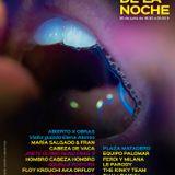 Políticas de la Noche - Matadero Madrid - The Kinky Team  30-06-2017