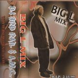 DJ 3rd Rail & AMC - Big L mix (RIP 2-15-99)