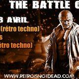 Dj Da - Retro Classic For The Battle of RIND - Retro Is Not Dead 08/04/2013