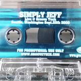 Simply Jeff - Live @ Groove Tech (side.b) 2000