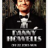 Motoki a.k.a. Shame - Live @ Air (A1 feat. Danny Howells, 22/09/2013)