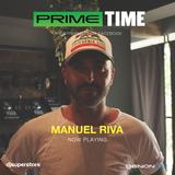 Manuel Riva @ #PrimeTime /w Denon DJ at DjSuperStore