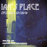 Ian's Place - Episode 1 (07/28/14)