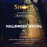 SIESTA EVERY LAST FRIDAY OF THE MONTH @ CLUB ARVINA HALE