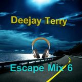 Deejay Terry - Escape Mix 6