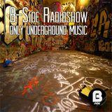 B-Side Radioshow #04 (Carlos Gonzalez) (08.02.15)